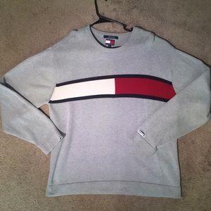 Vintage Tommy Hilfiger Sweater Size XXL
